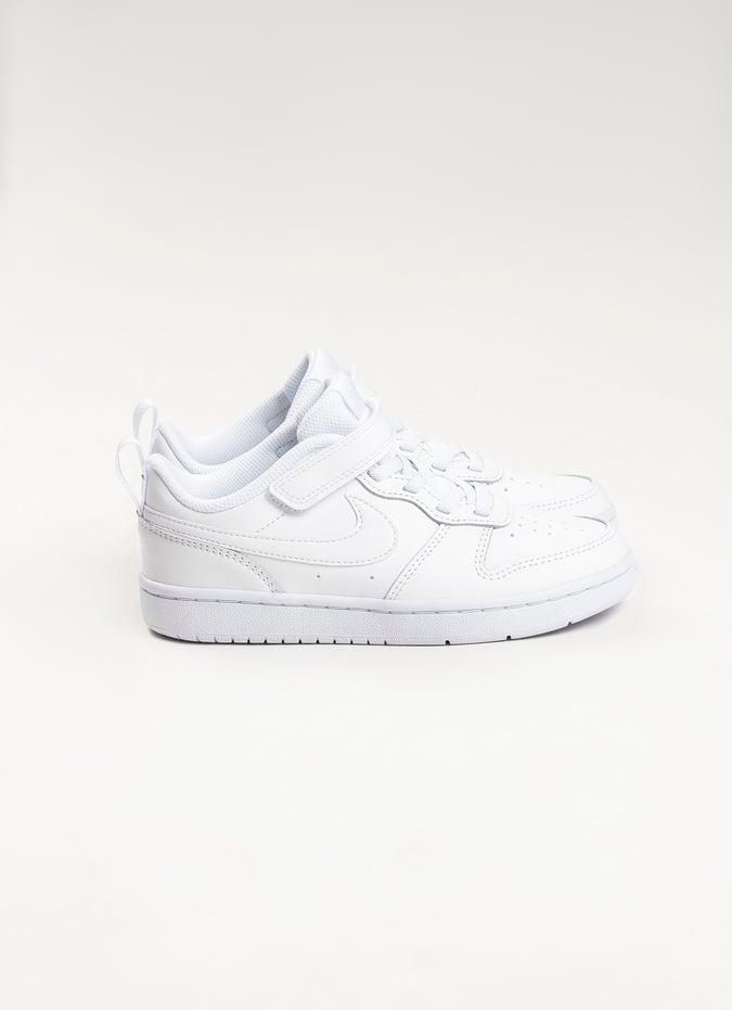 Nike Court Borough Low 2 Shoe - Kids