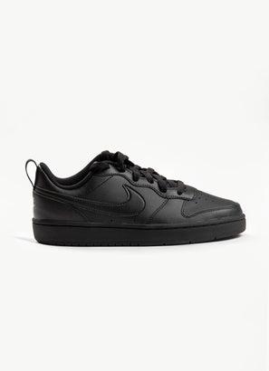 Nike Court Borough Low 2 Shoe - Youth