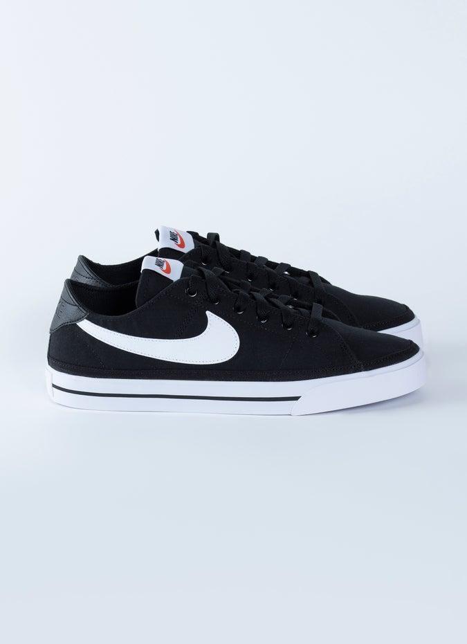 Nike Court Legacy Canvas Shoe
