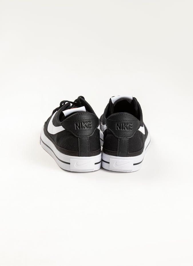 Nike Court Legacy Canvas Shoe - Womens