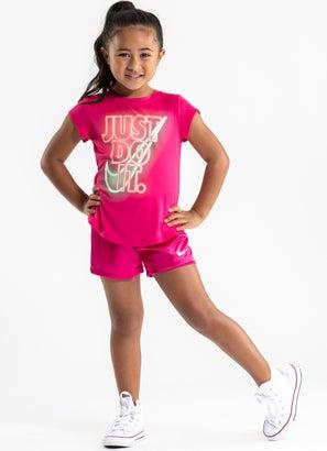 Nike Dazzle Shorts - Kids