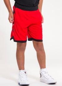 Nike Dry Elite Stripe Short - Kids