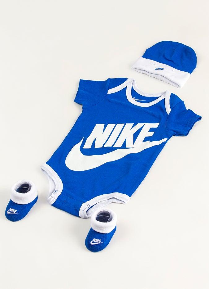 Nike Futura Logo Boxed Set