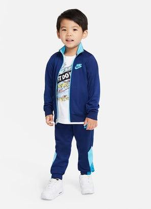 Nike G4G Tricot Tracksuit - Toddlers