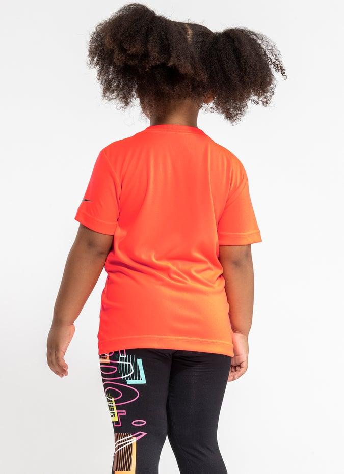 Nike Graphic Tee - Kids