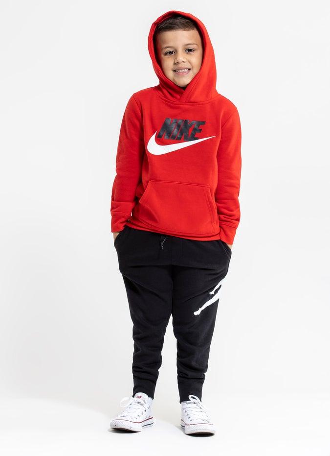 Nike HBR Club Fleece Hoodie