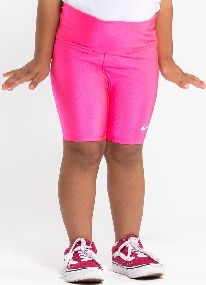 Nike Highwaisted Convertible Short - Kids