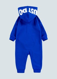 Nike Hooded Baby Coveralls - Infant