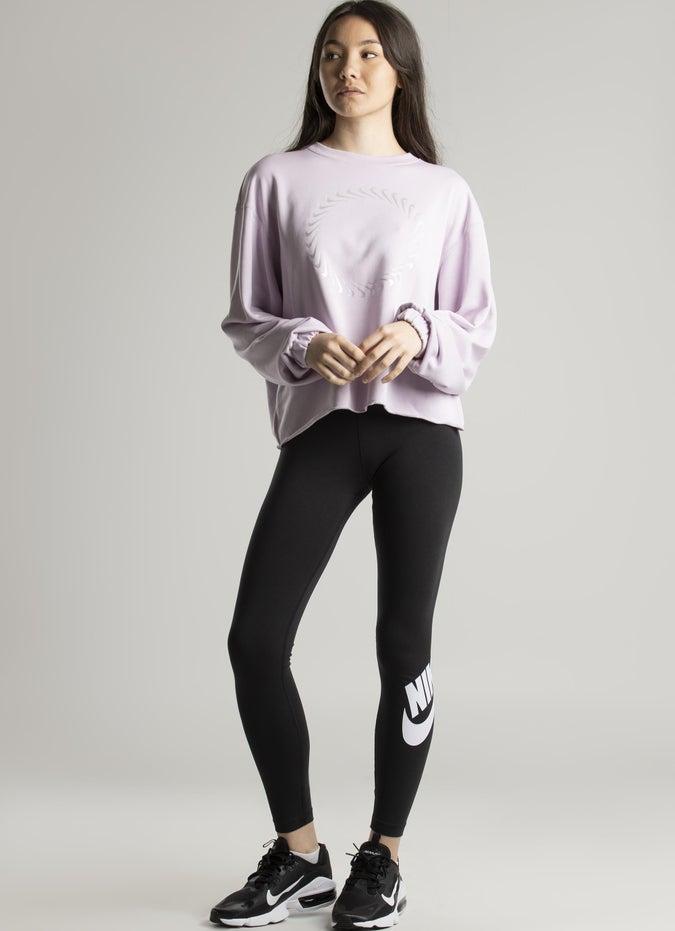 Nike Icon Clash Crew - Womens