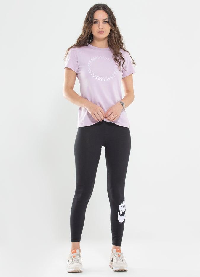 Nike Icon Clash Tee - Womens