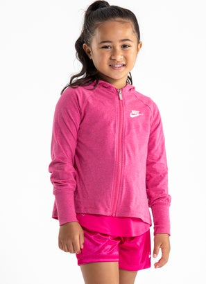 Nike Jersey Essentials Hoodie - Kids