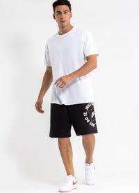 """Nike """"Just Do It"""" Fleece Shorts"""