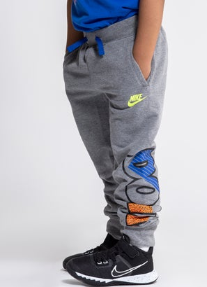 "Nike ""Just Do It"" Fly Jogger - Kids"