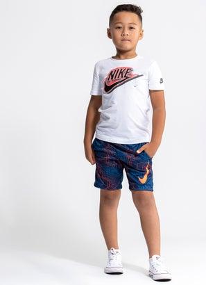 Nike Laser Letters Shorts - Kids