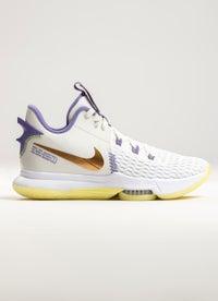 Nike Lebron Witness 5 Shoe
