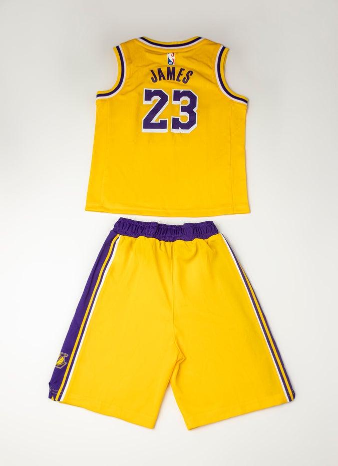 Nike NBA Los Angeles Lakers Box Set - Kids