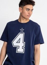 Nike NFL Dallas Cowboys 'Dak Pescott' Player Tee