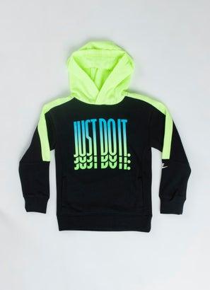 Nike Rise Pullover Hoodie - Kids