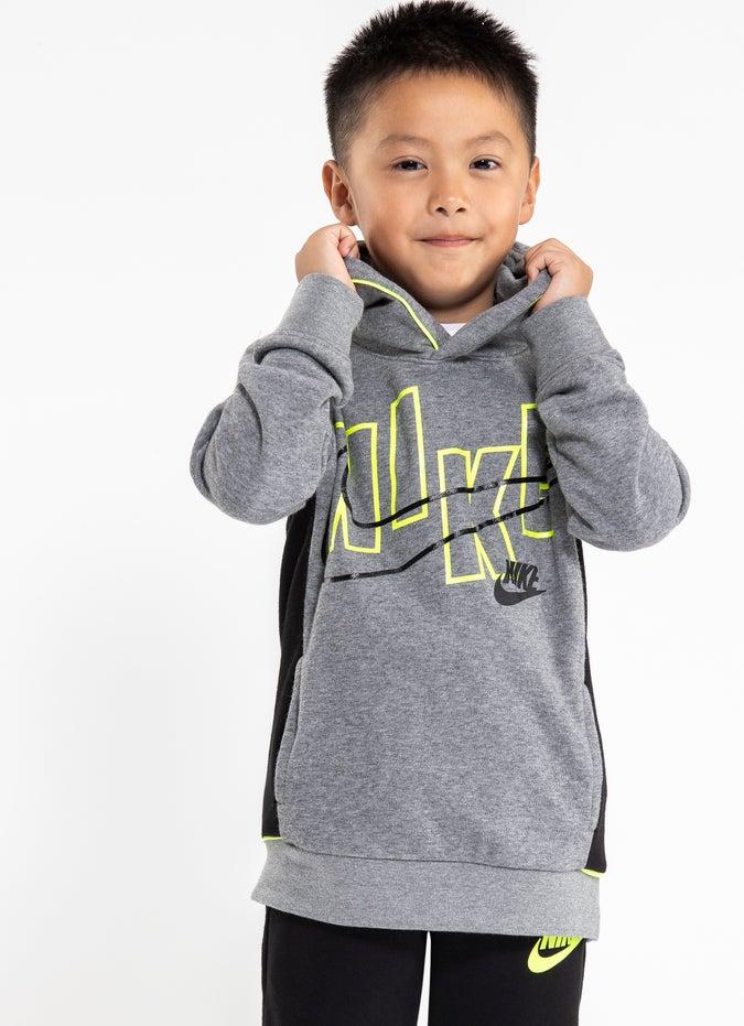 Nike See Me PO Hoodie - Kids