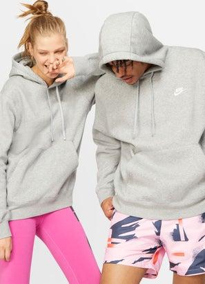 Nike Sportswear Club Fleece Hoodie - Unisex