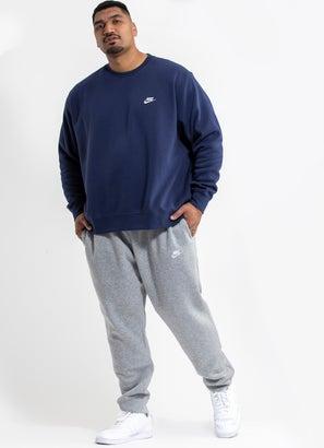 Nike Sportswear Club Fleece Joggers - Big & Tall