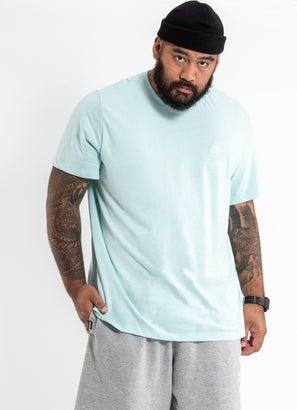 Nike Sportswear Club Tee - Big & Tall