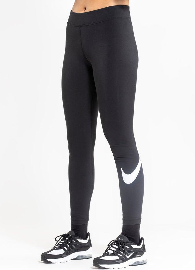 Nike Sportswear Essential Swoosh Leggings