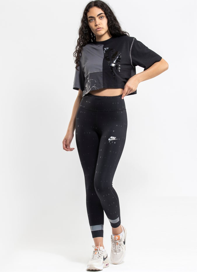 Nike Sportswear Icon Clash Cropped Top - Womens