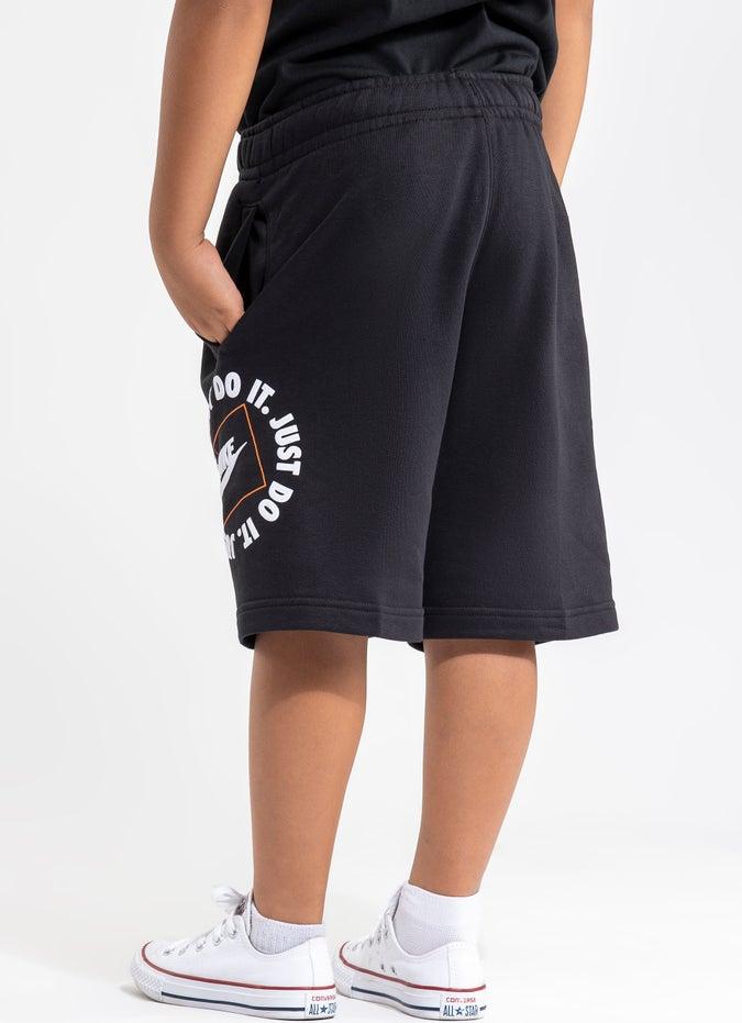 """Nike Sportswear """"Just Do It"""" Shorts"""