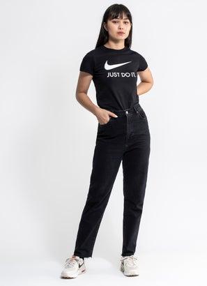 Nike Sportswear Just Do It Slim Tee - Womens