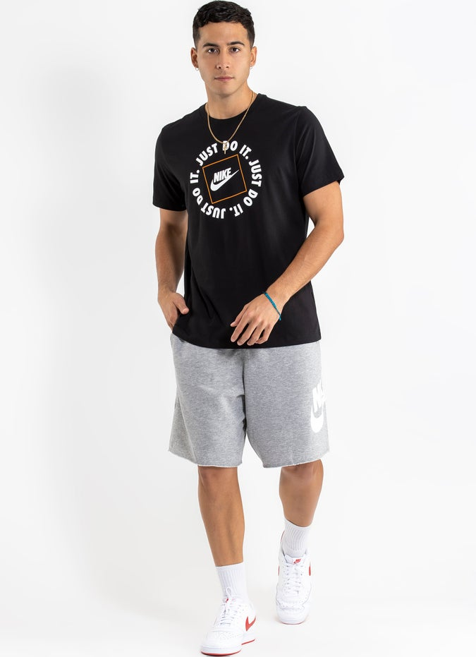 """Nike Sportswear """"Just Do It"""" Tee"""