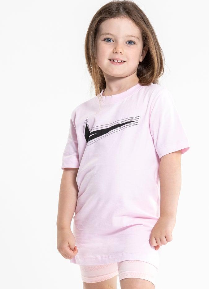 Nike Sportswear Swoosh Tee - Kids