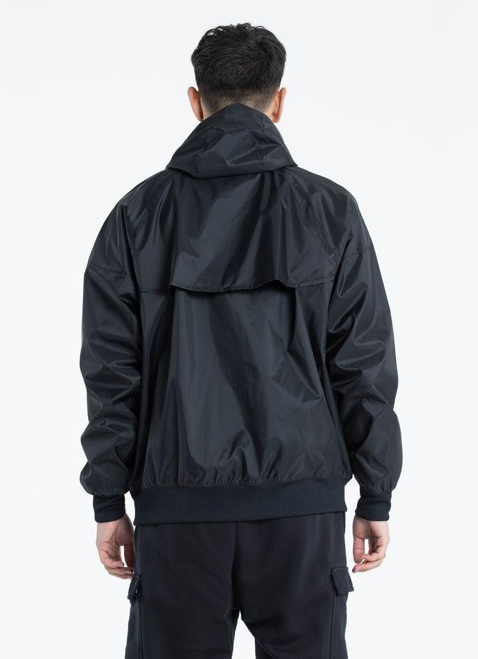 Nike Sportswear Woven Hooded Jacket