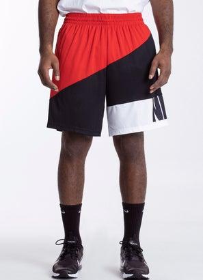 Nike Starting 5 Asym Short