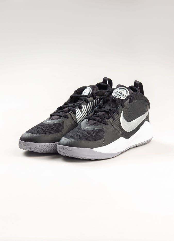 Nike Team Hustle D 9 Shoes - Youth