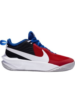Nike Team Hustle D10 Shoes - Youth