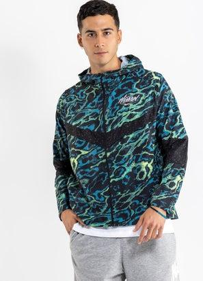 Nike Windrunner Wild Run Running Jacket