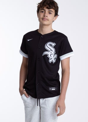 Nike x MLB Chicago White Sox Alt Rep Jersey - Youth