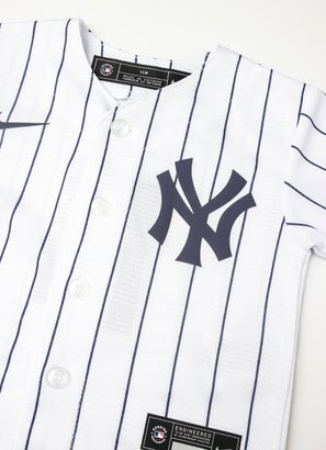 Nike x MLB Chicago White Sox Home Rep Jersey - Infant