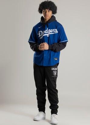 Nike x MLB LA Dodgers Baseball Jersey