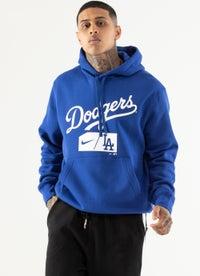 Nike x MLB LA Dodgers Club Hoodie