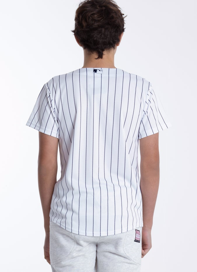 Nike x MLB New York Yankees Home Rep Jersey - Youth