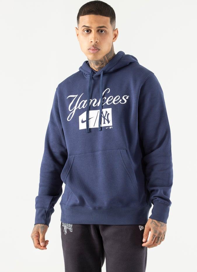Nike x MLB NY Yankees Club Hoodie