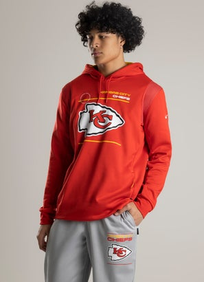 Nike X NFL Kansas City Chiefs Therma Hoodie