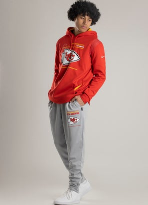 Nike X NFL Kansas City Chiefs Therma Trackpant