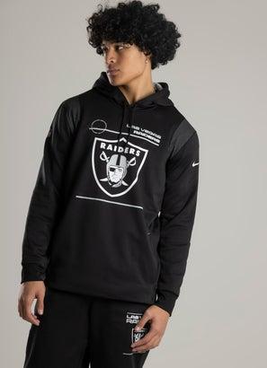 Nike X NFL Las Vegas Raiders Therma Hoodie