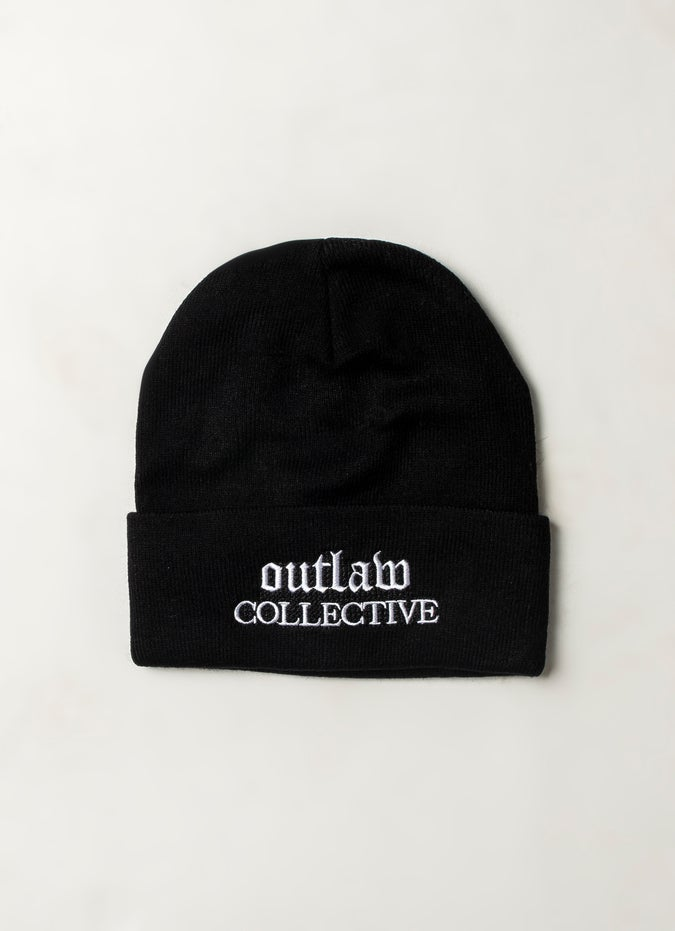 Outlaw Collective Beanie
