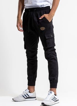 Outlaw Collective Cargo Jogger Pant