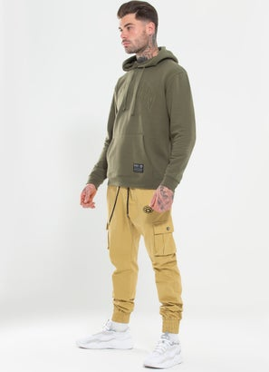 Outlaw Collective Emblem Hoodie
