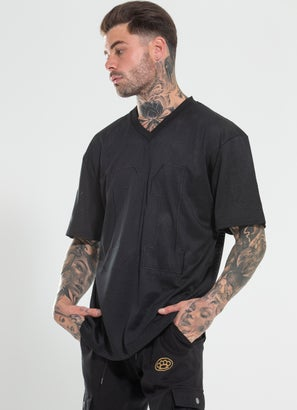 Outlaw Collective GG Gridion Tee